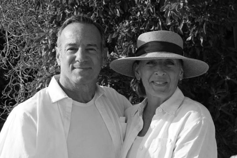 A Conversation with Jeanette Collins and Peter Onorati