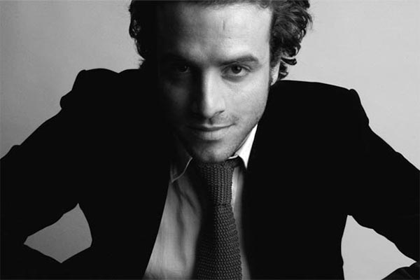 "Romano Ricci: The ""Bad Boy"" of Fragrance"
