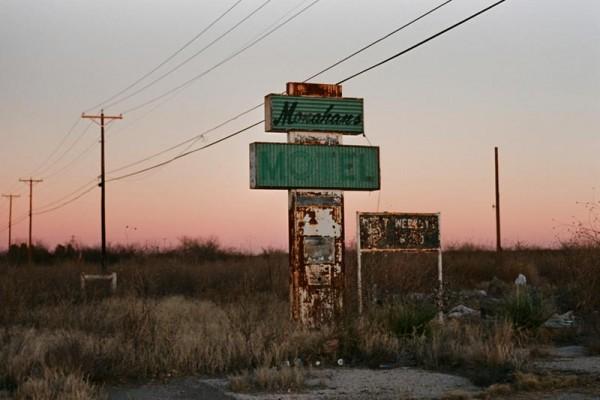 Poetry: Alice, TX