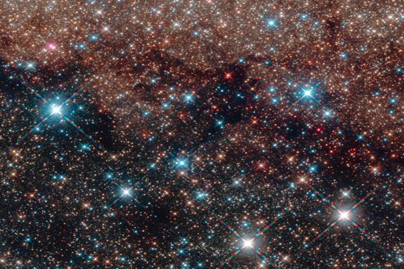 Poetry: You Are Star Stuff