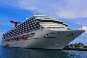You Might be a Cruise Addict if …